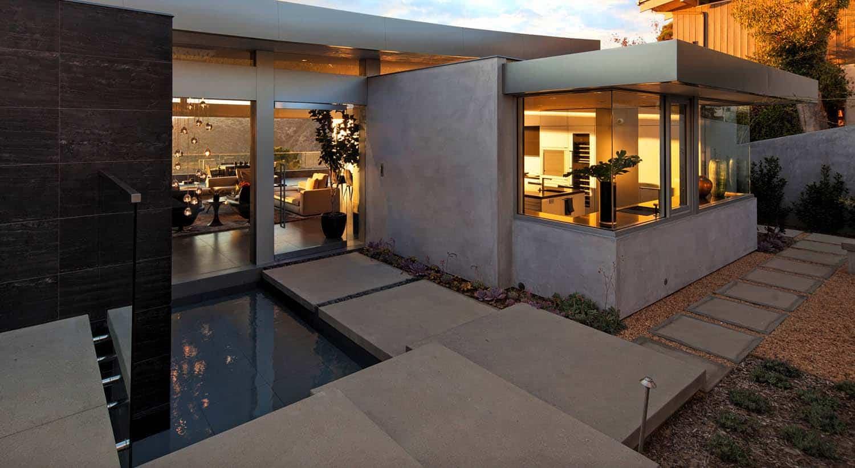 contemporary-home-landscape