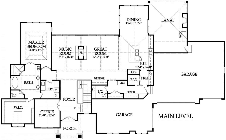 contemporary-floor-plan-main-level