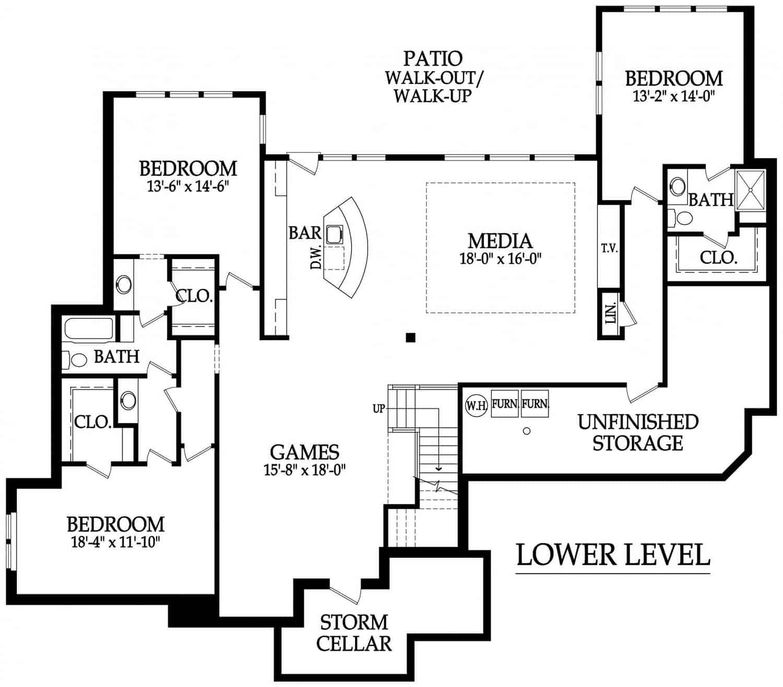 contemporary-floor-plan-lower-level
