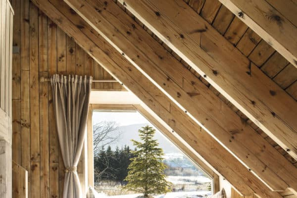 featured posts image for Cozy mountain cabin gets magical transformation in the Aran Valley, Spain