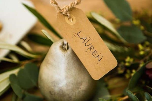 featured posts image for 25 Amazingly Creative Thanksgiving Place Card Ideas