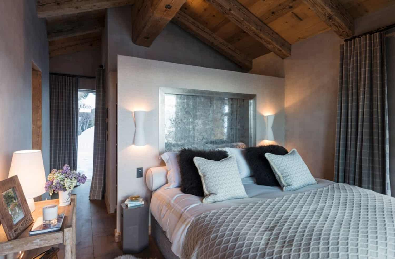 mountain-ski-chalet-bedroom
