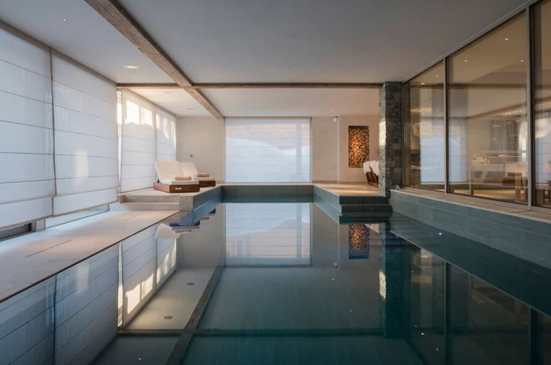 mountain-ski-chalet-indoor-pool
