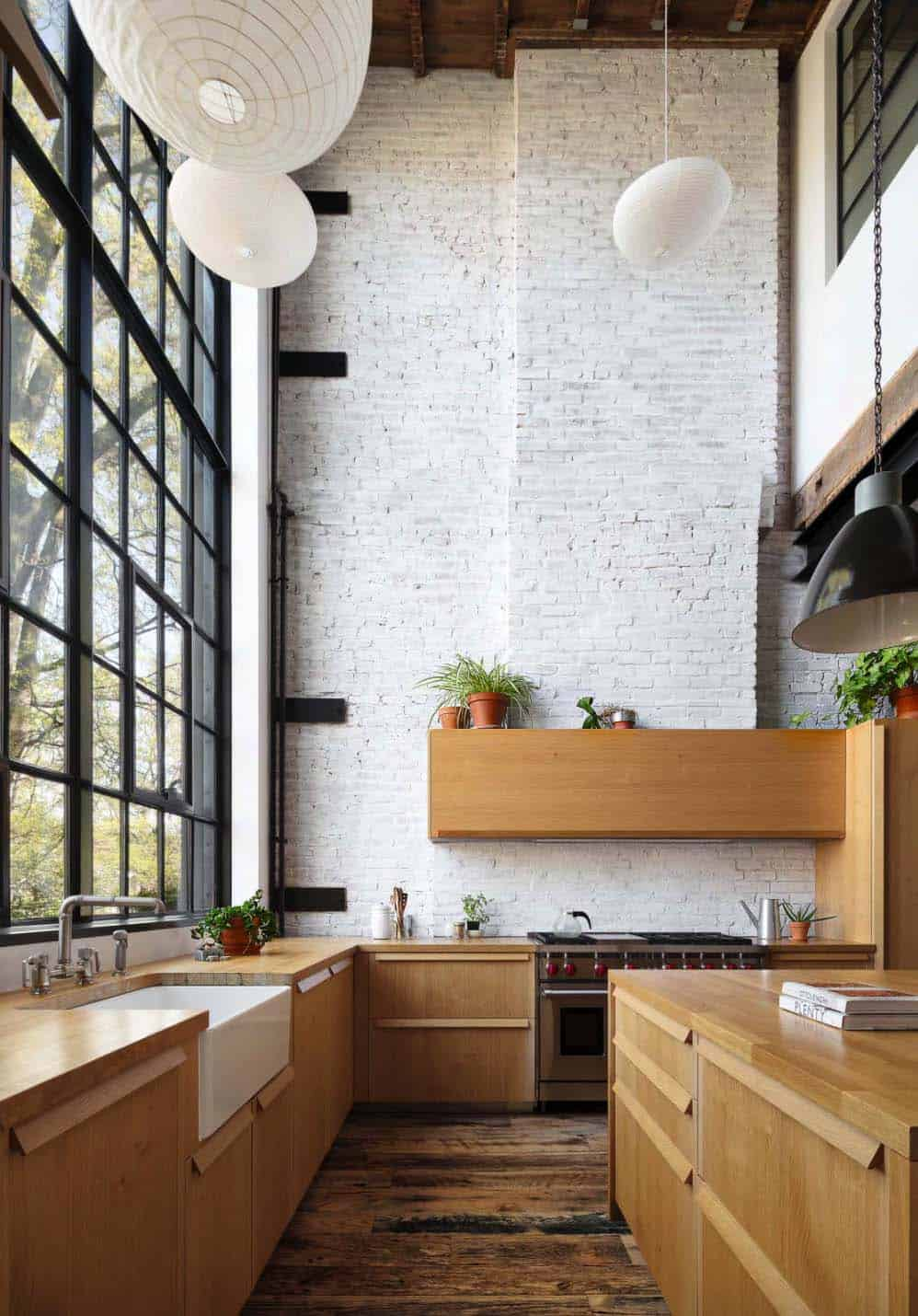 townhouse-kitchen-industrial