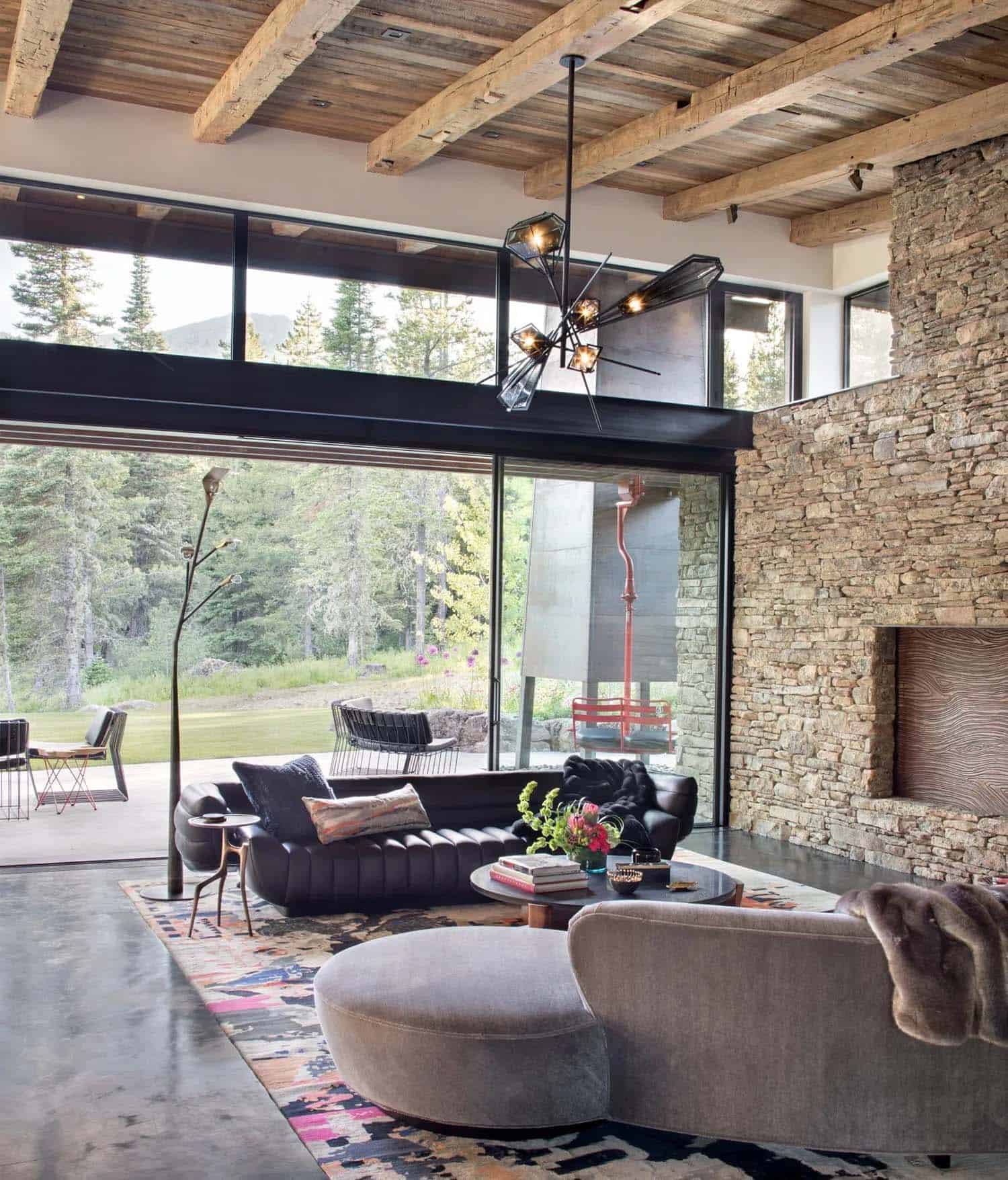 modern-mountain-home-living-room