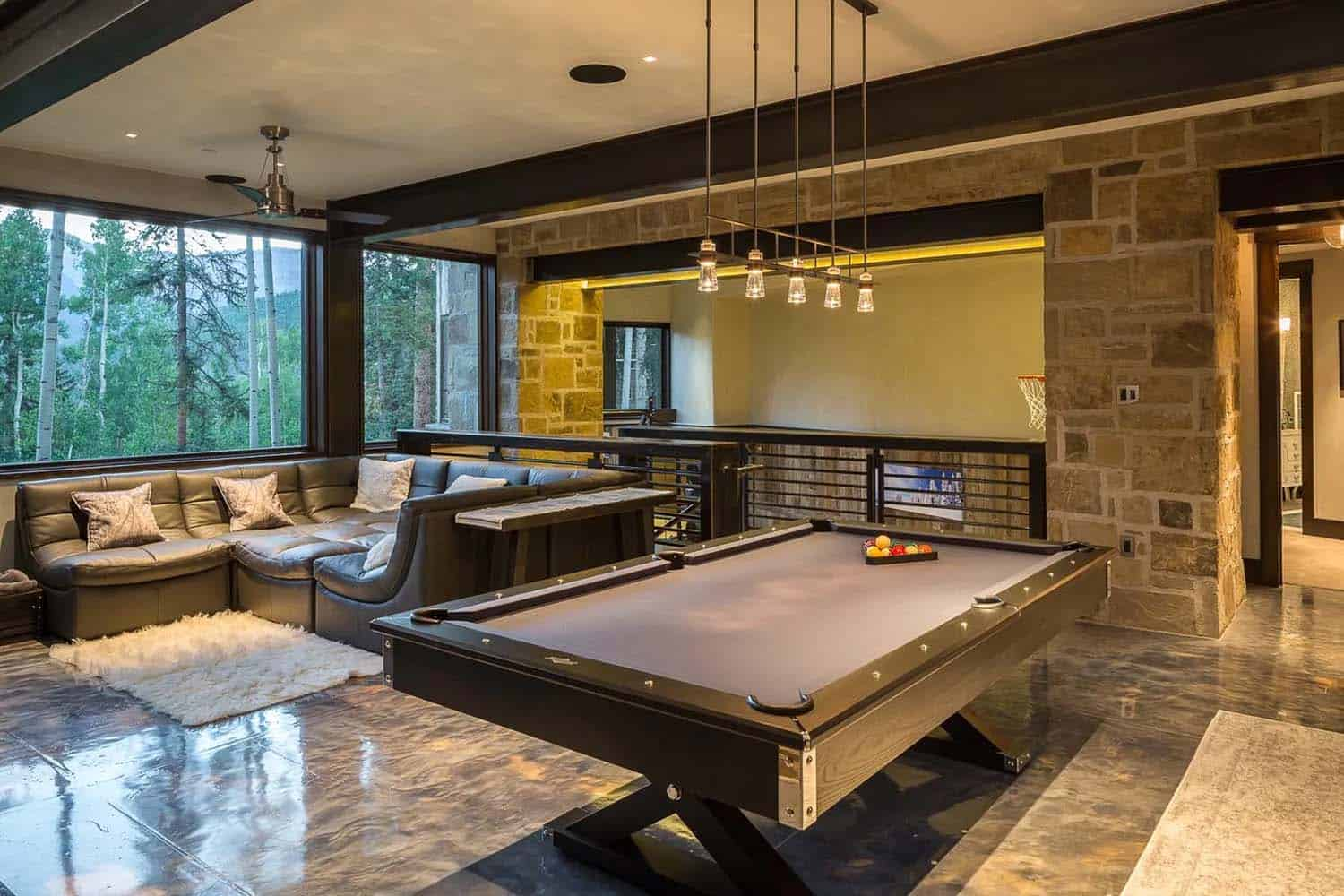 modern-rustic-family-game-room