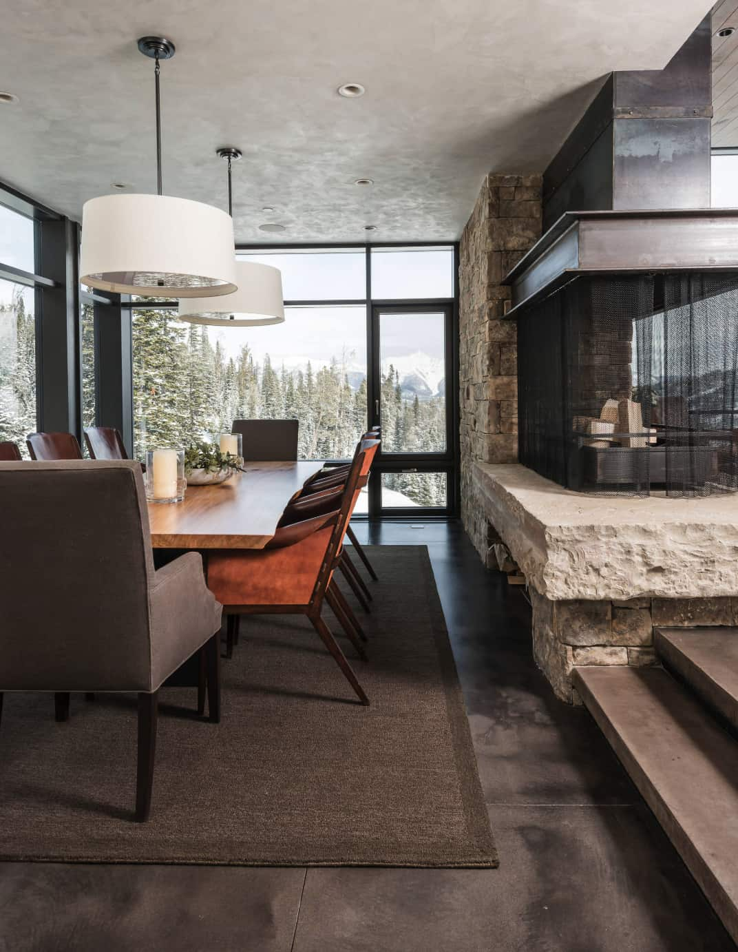 mountain-modern-contemporary-dining-room