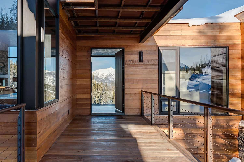 mountain-modern-contemporary-home-entry