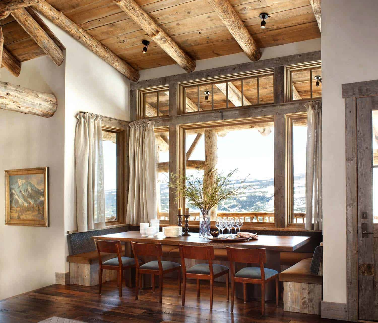 mountain-rustic-dining-room