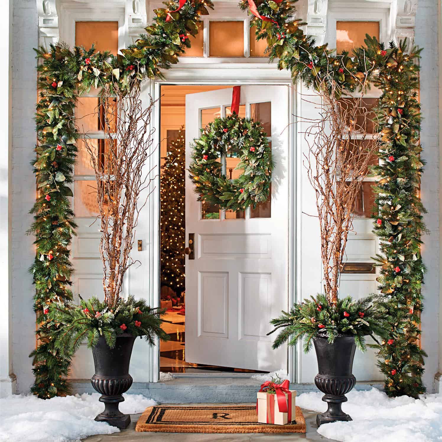 stunning-outdoor-decorations-christmas