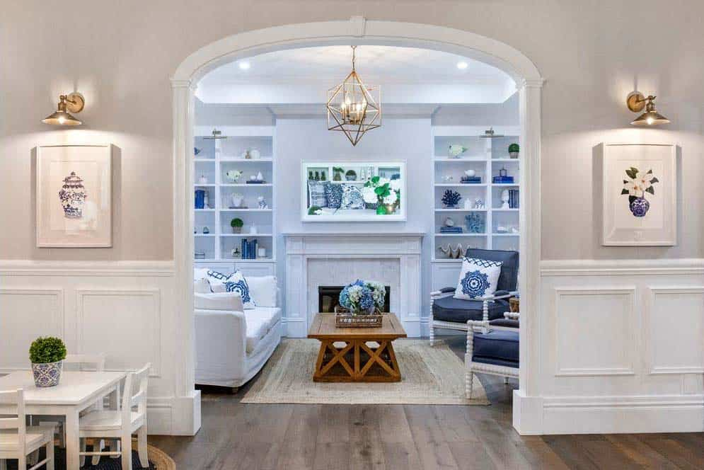 hamptons-style-living-room
