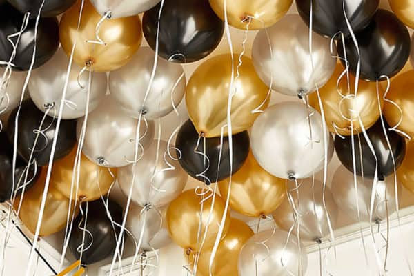 featured posts image for 12 Amazing Last Minute DIY Ideas For A New Year's Eve Bash