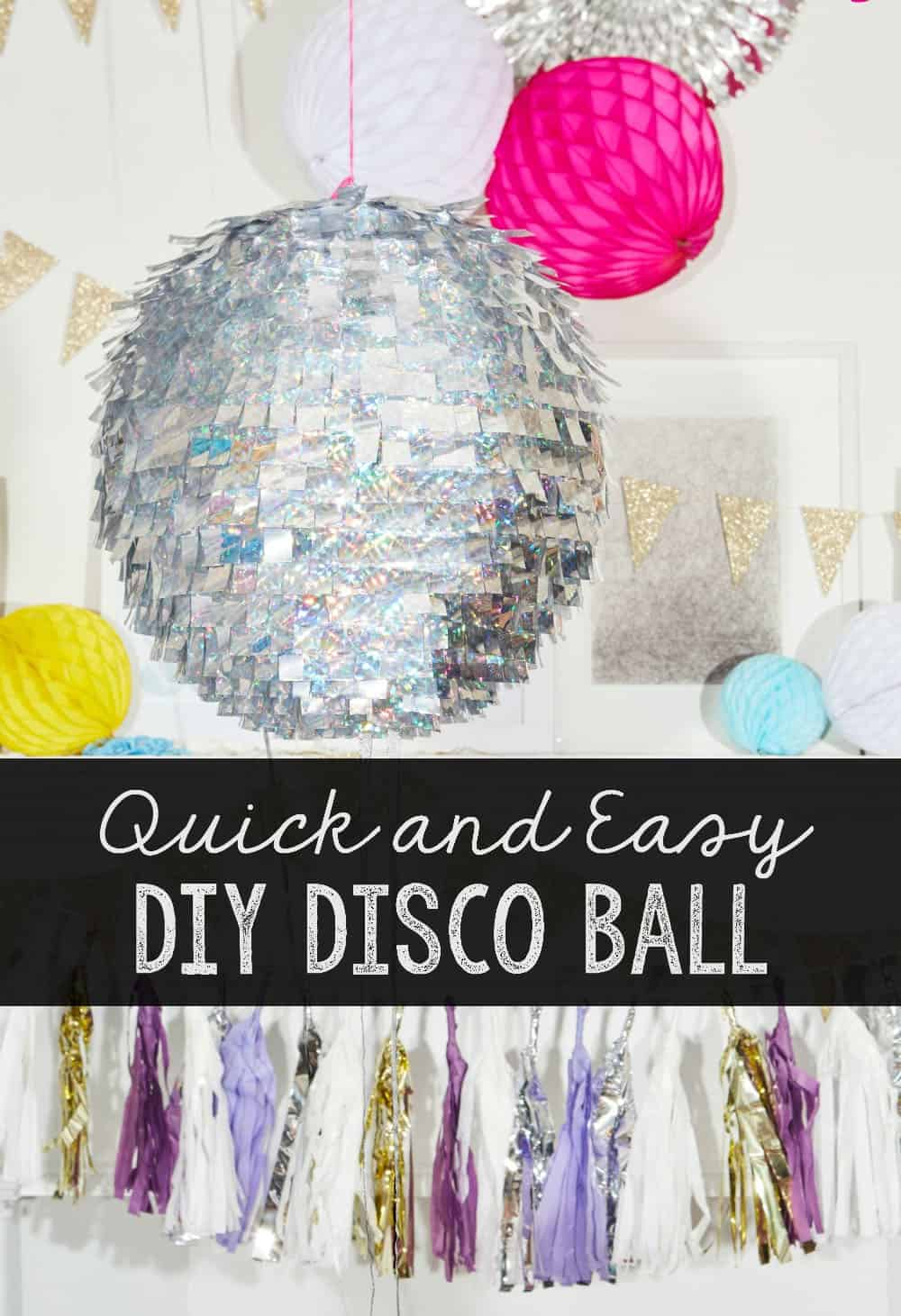 new-years-eve-diy-disco-ball