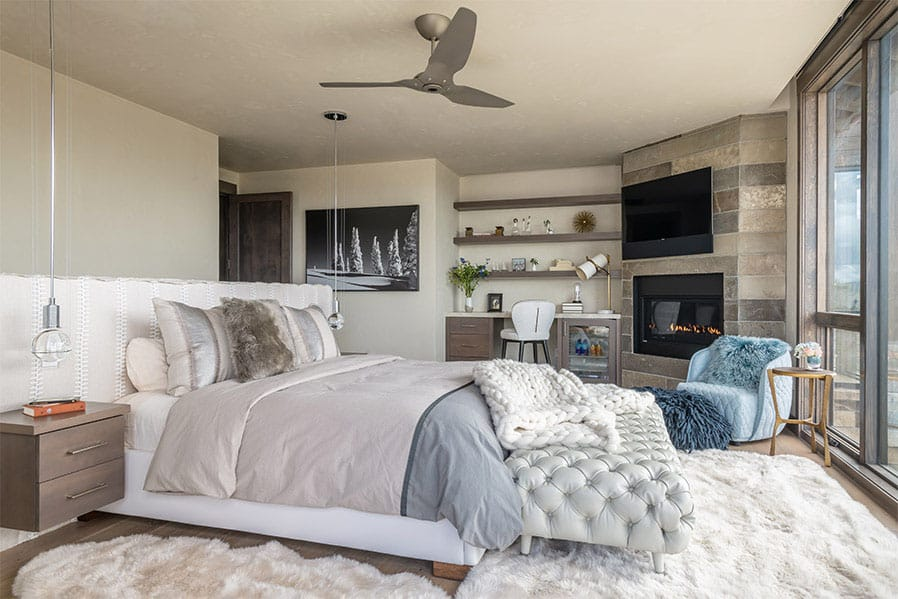 contemporary-lodge-style-bedroom