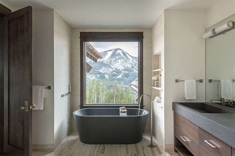 contemporary-lodge-style-bathroom