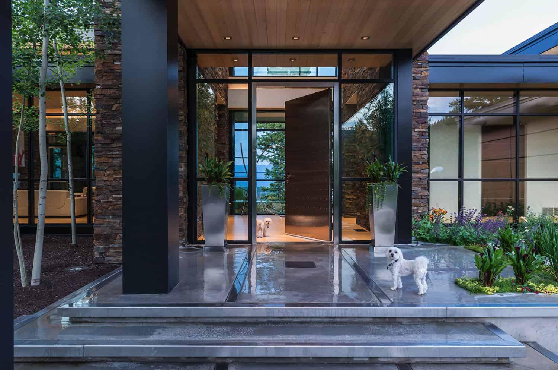 contemporary-mountain-residence-entry