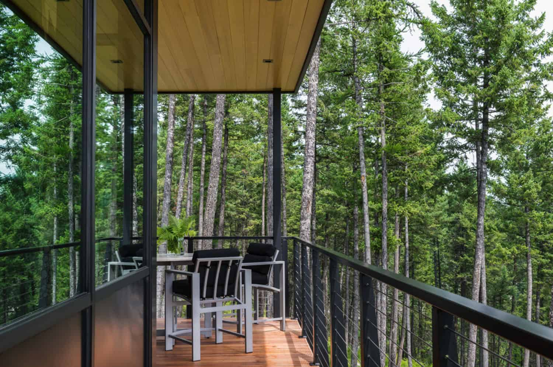 contemporary-outdoor-balcony