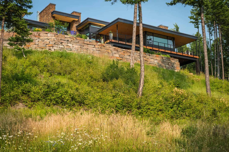 contemporary-mountain-residence-exterior