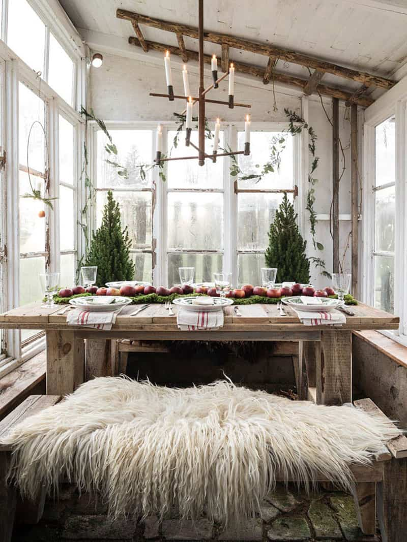 gorgeous-christmas-table-setting-ideas-scandinavian