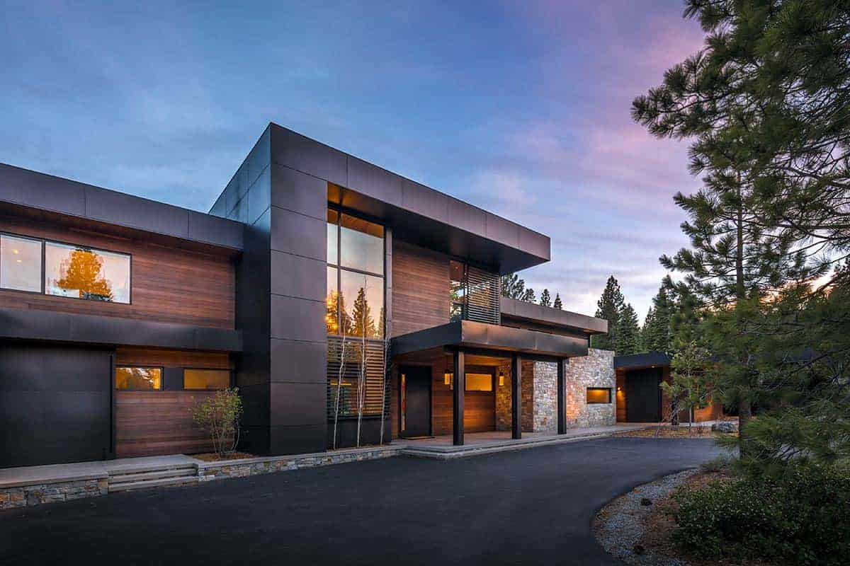 modern-mountain-home-exterior