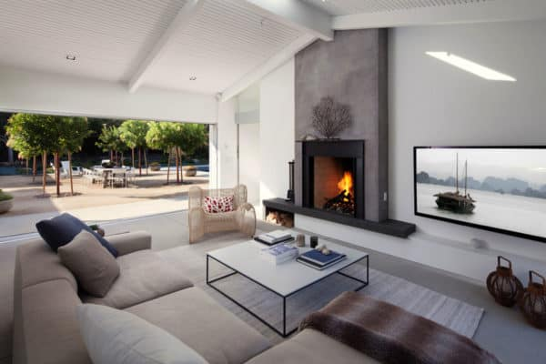featured posts image for House Tour: Midcentury ranch house gets inspiring makeover in Montecito