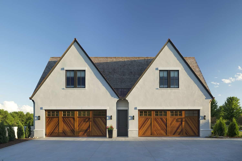 modern-english-tudor-exterior-garage