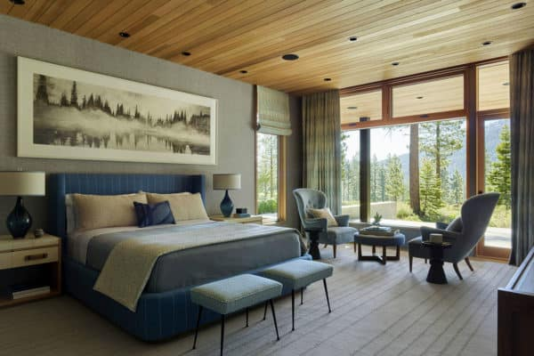 featured posts image for Step inside a jaw-dropping mountain modern retreat in Martis Camp