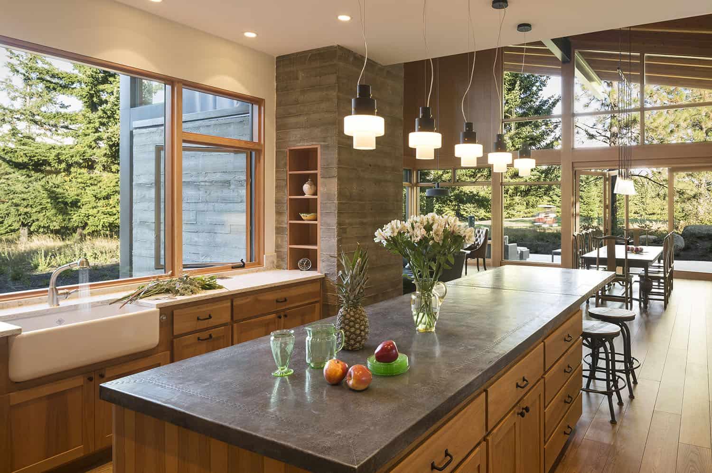 net-zero-cabin-contemporary-kitchen