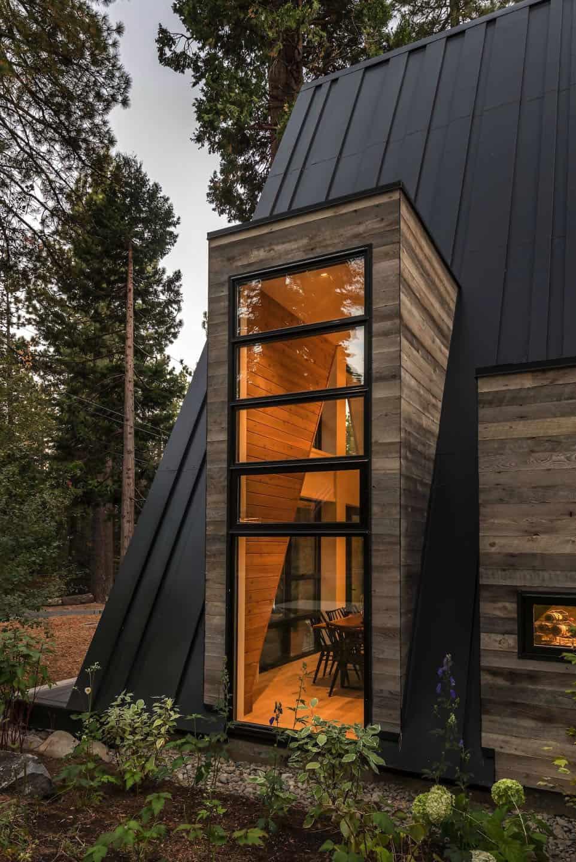 a-frame-rustic-contemporary-exterior