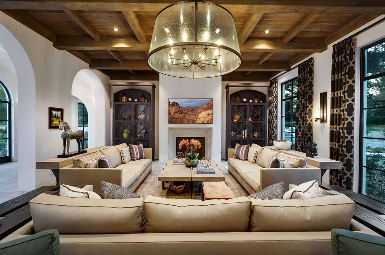 mediterranean-living-room