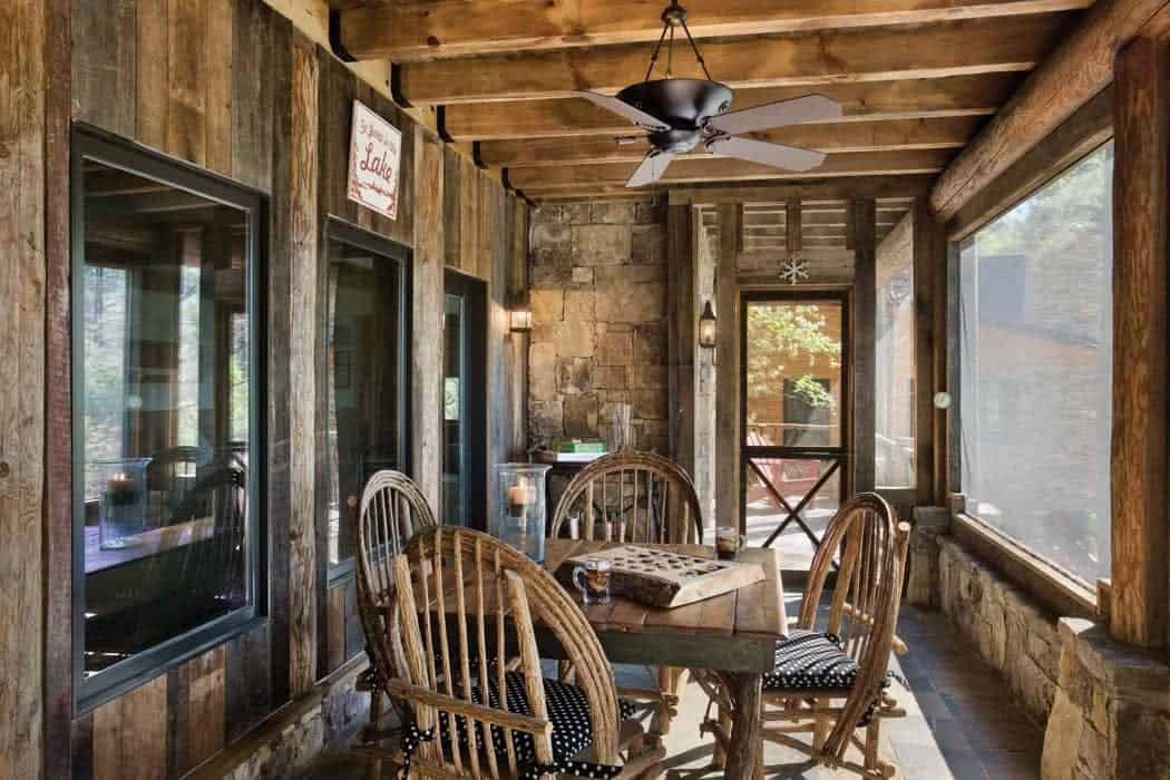 handcrafted-log-cabin-screened-in-porch