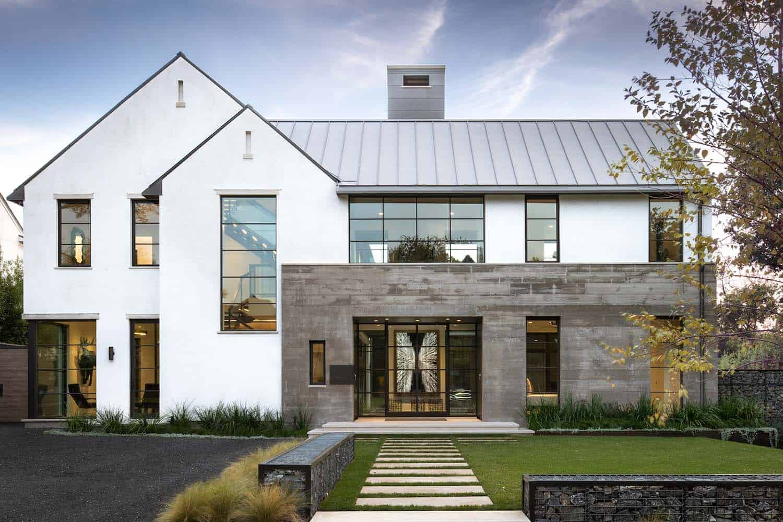 beautiful-contemporary-home-design-exterior