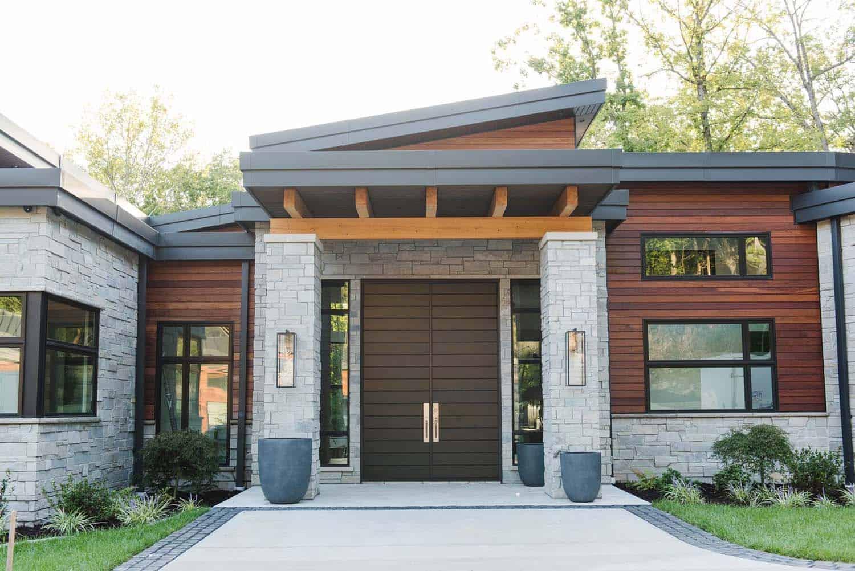 beautiful-modern-lake-house-exterior