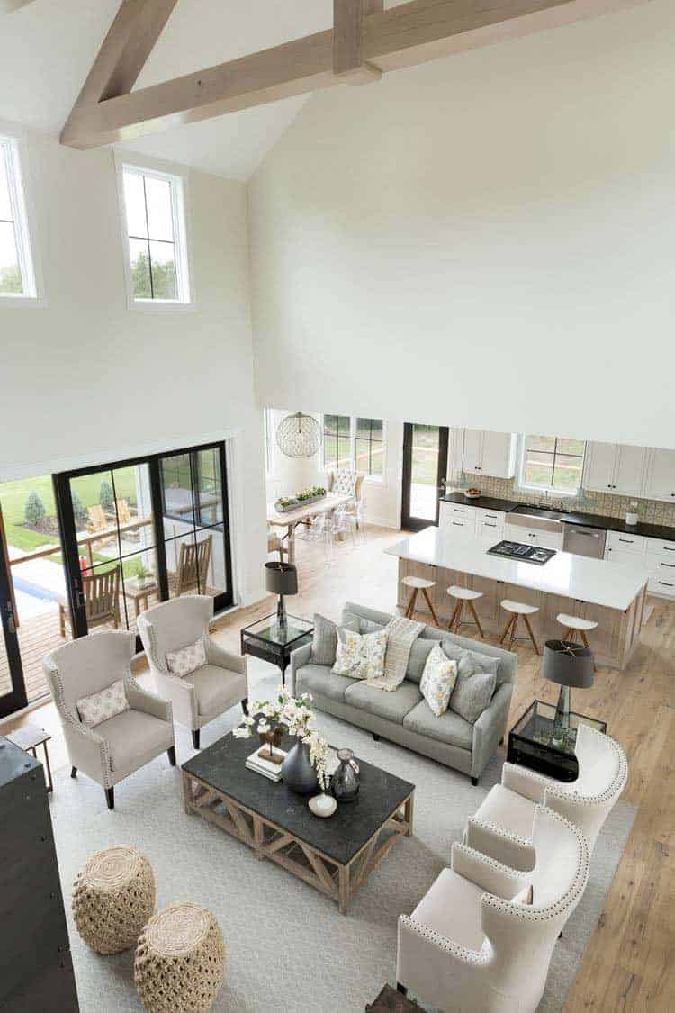 modern-farmhouse-style-living-room
