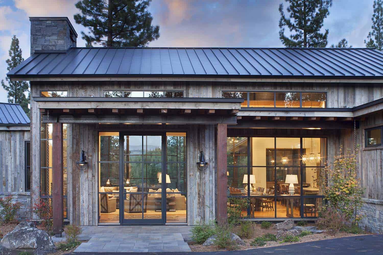 contemporary-rustic-mountain-home-exterior