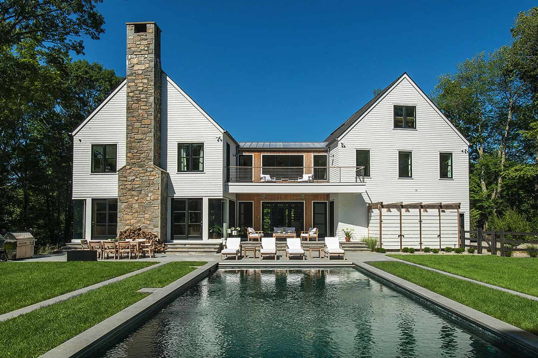country-modern-farmhouse-pool