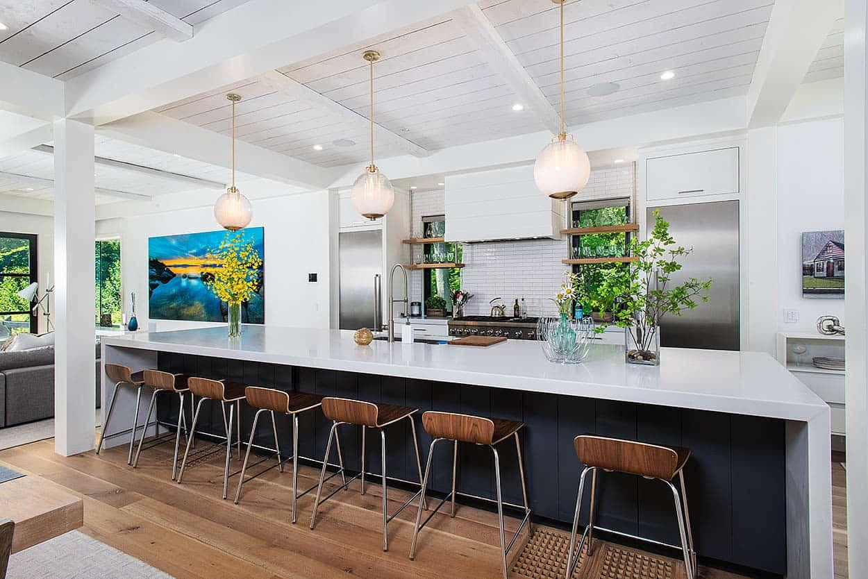 country-modern-farmhouse-kitchen