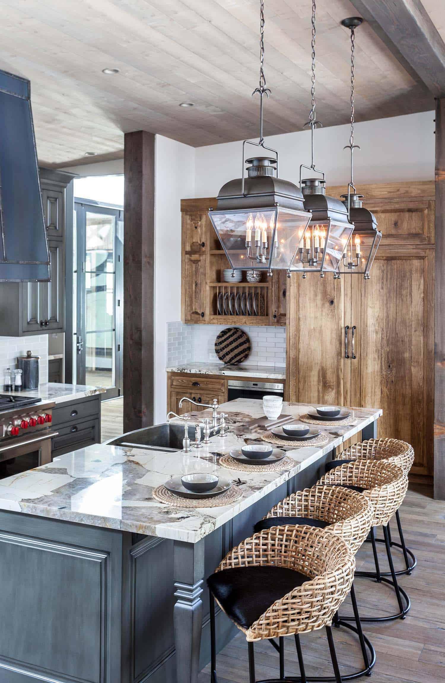 modern-mountain-retreat-kitchen