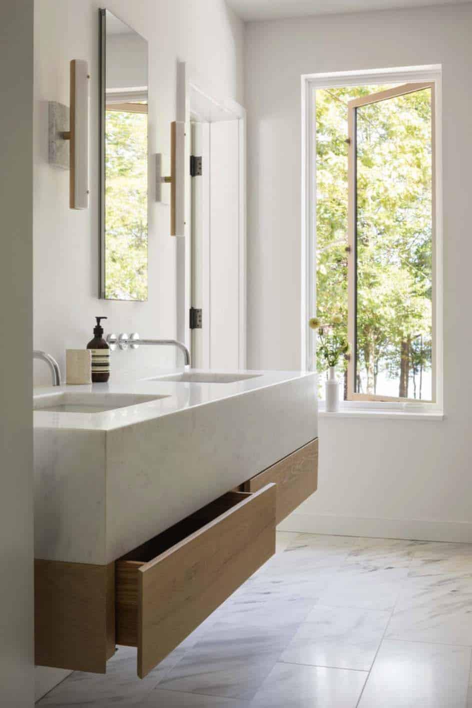 contemporary-coastal-bathroom