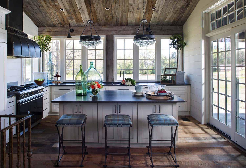 entertainment-barn-farmhouse-kitchen