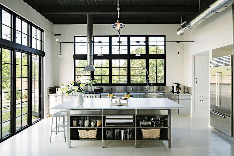 industrial-loft-kitchen