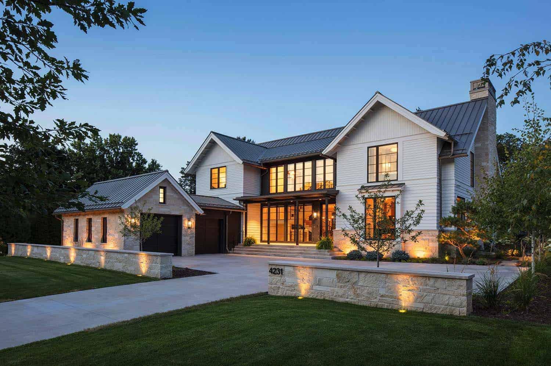 fabulous-modern-farmhouse-style-home-exterior