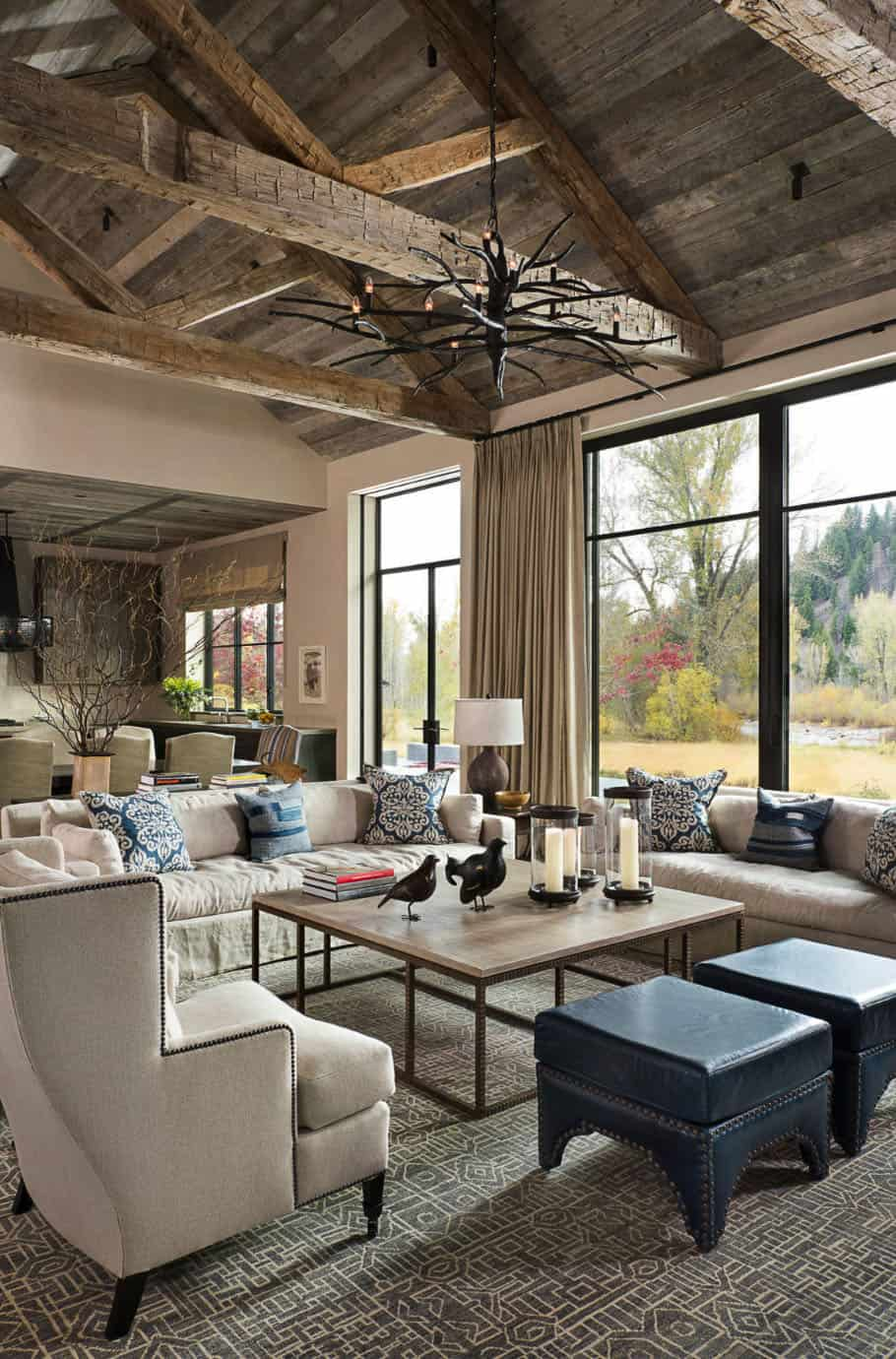 farmhouse-modern-living-room