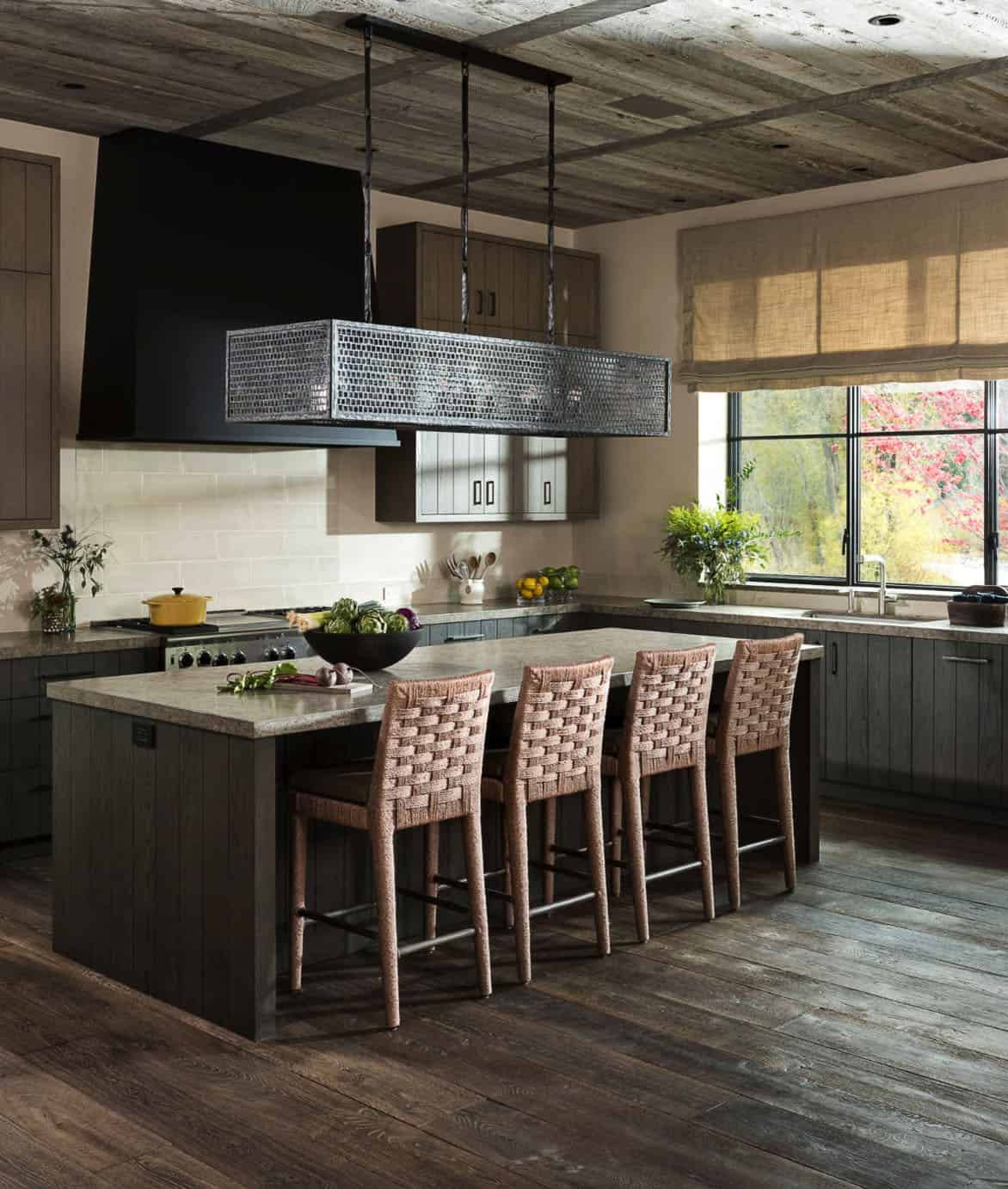 farmhouse-modern-kitchen