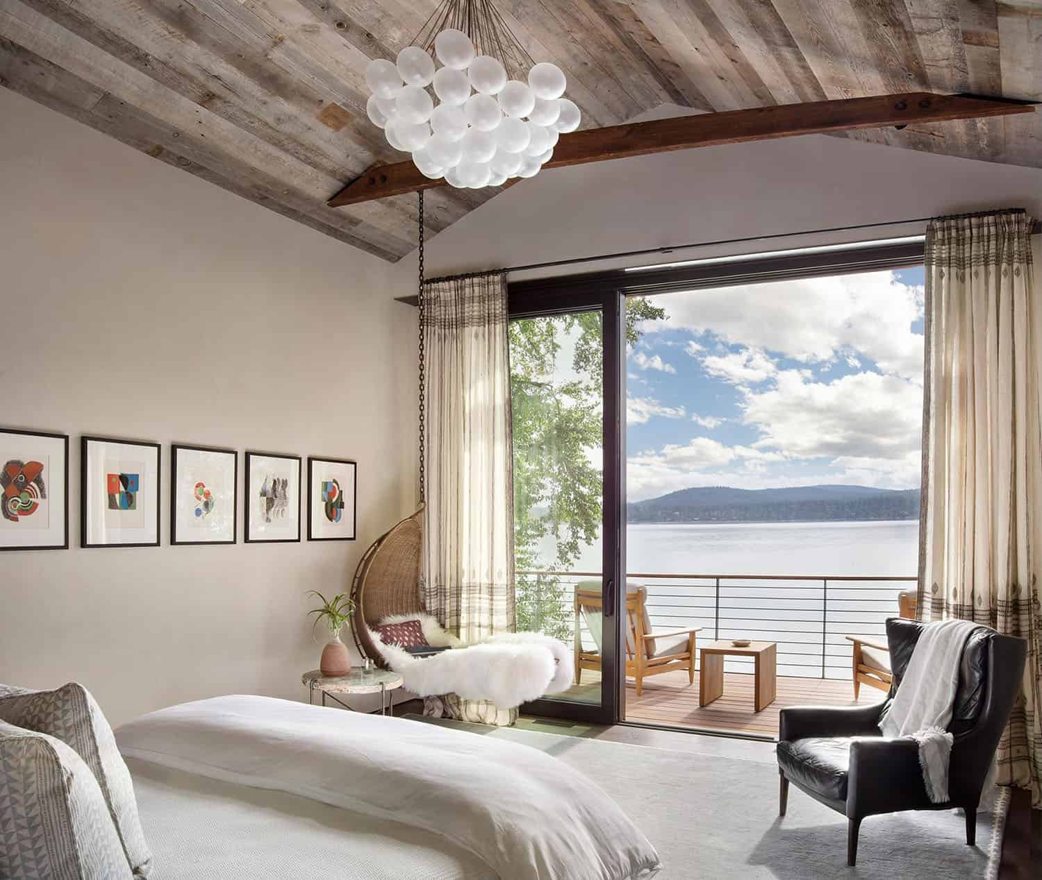 mountain-modern-lake-house-bedroom