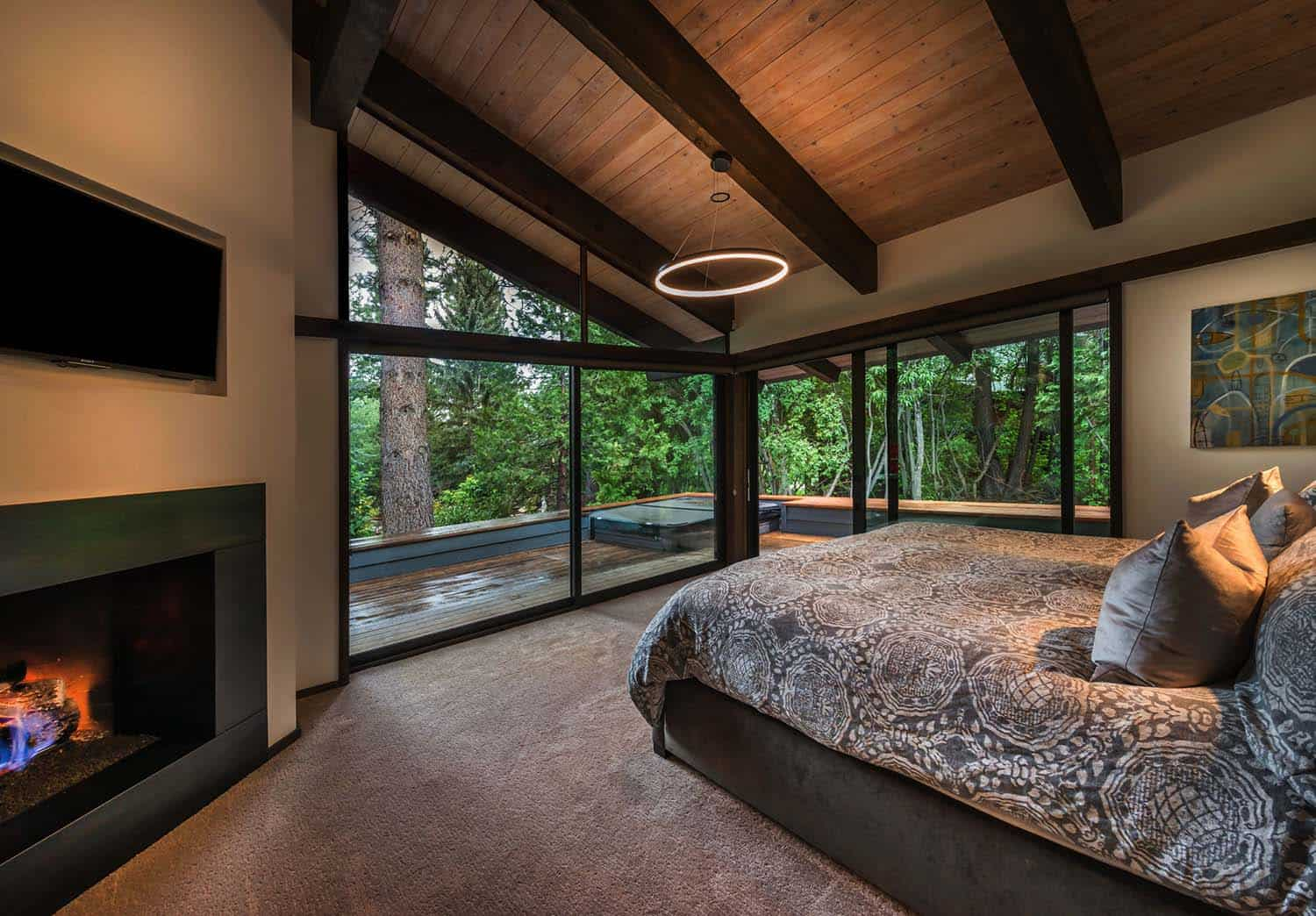 mid-century-modern-bedroom
