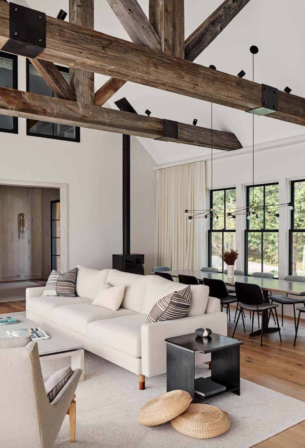 modern-barn-style-living-room