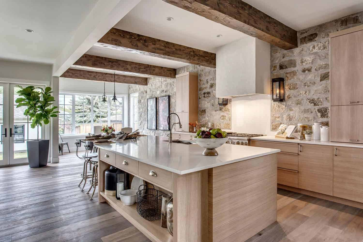 modern-french-country-kitchen