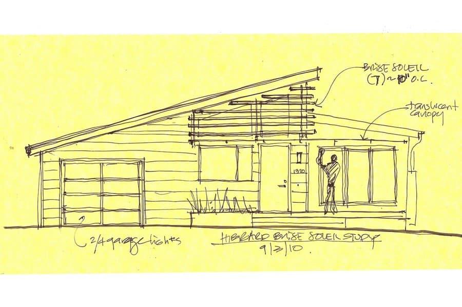 modern-elevation-sketch