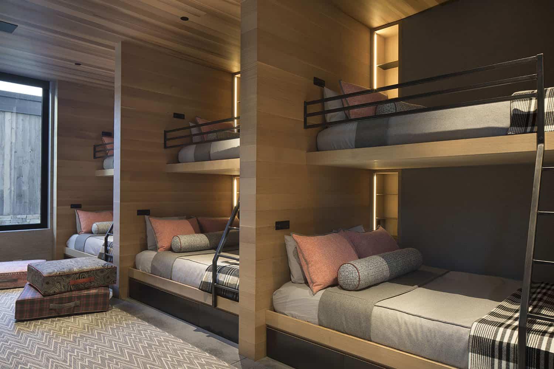 bunk-room-modern-basement